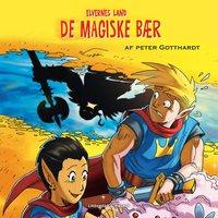 Elvernes land 1: De magiske bær - Peter Gotthardt