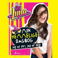 Soy Luna: Min hemmelige dagbog - Disney