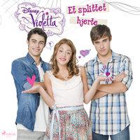 Violetta: Et splittet hjerte - Disney