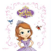 Sofia den Første - Disney