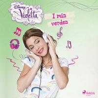 Violetta: I min verden - Disney