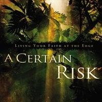A Certain Risk - Paul Andrew Richardson