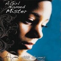 A Girl Named Mister - Nikki Grimes