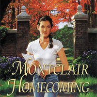 A Montclair Homecoming - Jane Peart