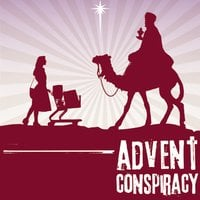 Advent Conspiracy - Chris Seay,Rick McKinley,Greg Holder