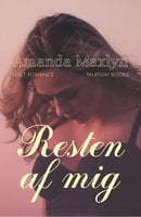 Resten af mig - Amanda Maxlyn