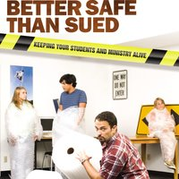 Better Safe than Sued - Jack Crabtree