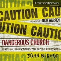Dangerous Church - John Bishop