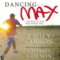 Dancing with Max - Emily Colson