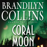 Coral Moon - Brandilyn Collins
