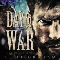 Day of War - Cliff Graham