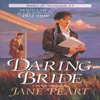 Daring Bride - Jane Peart
