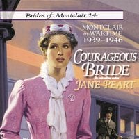 Courageous Bride - Jane Peart