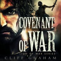 Covenant of War - Cliff Graham