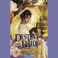 Destiny's Bride - Jane Peart