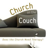 Church on the Couch - Elaine Martens Hamilton