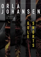 Gule shorts - Orla Johansen