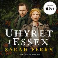 Uhyret i Essex - Sarah Perry