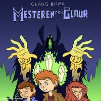 Mesteren fra Glaur - Claus Bork