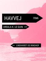 Havvej - Ursula K. Le Guin