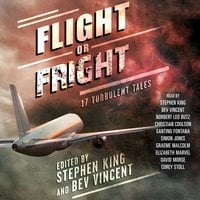 Flight or Fright - Stephen King, Bev Vincent