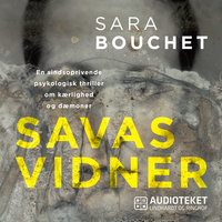 Savas vidner - Sara Bouchet