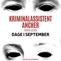 Dage i september - Torben Nielsen