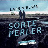 Sorte perler - Lars Nielsen