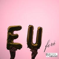 EUfori - Ungarn - Mette Juhl Jessen,Sebastian Lundqvist