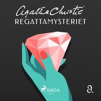 Regattamysteriet - Agatha Christie