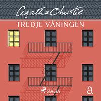 Tredje våningen - Agatha Christie