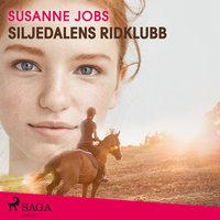Siljedalens ridklubb - Susanne Jobs