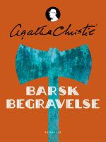 Barsk begravelse - Agatha Christie