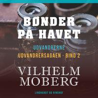 Bønder på havet - Vilhelm Moberg