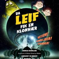 Da Leif fik en klonhær - Andreas Nederland