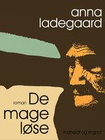 De mageløse - Anna Ladegaard