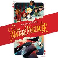 De magiske møgunger (1) - Den første historie - Neil Harris, Neil Patrick Harris