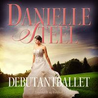 Debutantballet - Danielle Steel