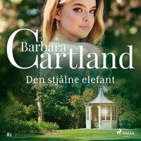 Den stjålne elefant - Barbara Cartland