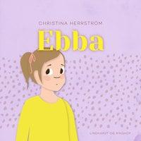 Ebba - Christina Herrström