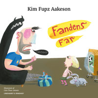Fandens far! - Kim Fupz Aakeson