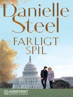 Farligt spil - Danielle Steel