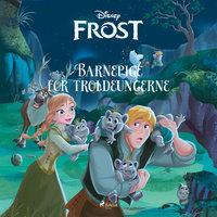 Frost - Barnepige for troldeungerne - Disney