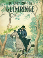 Glimringe - Birgit Sparre