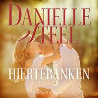 Hjertebanken - Danielle Steel
