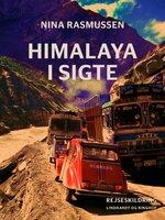 Himalaya i sigte - Nina Rasmussen