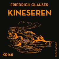 Kineseren - Friedrich Glauser