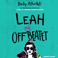 Leah på offbeatet - Becky Albertalli