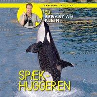 Læs med Sebastian Klein: Spækhuggeren - Sebastian Klein
