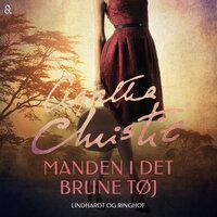 Manden i det brune tøj - Agatha Christie